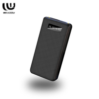 P12 20000mah power bank