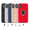 Hybrid Tpu Pc 360 for Iphone 8 Case Cover