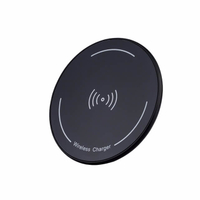 Wireless Charger For Iphone X/8/7/6 Plus