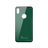 Shockproof Hybrid Tempered Glass Phone Case for Iphone X