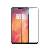 OnePlus 6 Tempered Glass Screen Protector