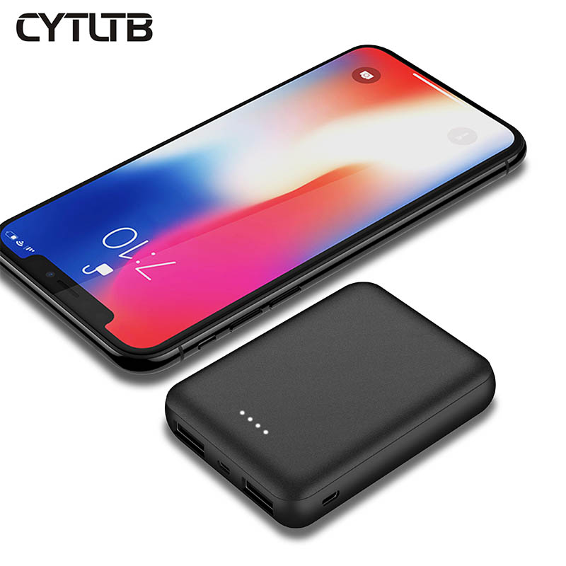 C59 10000mah cheap custom station power bank with aa battery