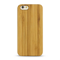 New Mobile Wooden Phone Case Cover
