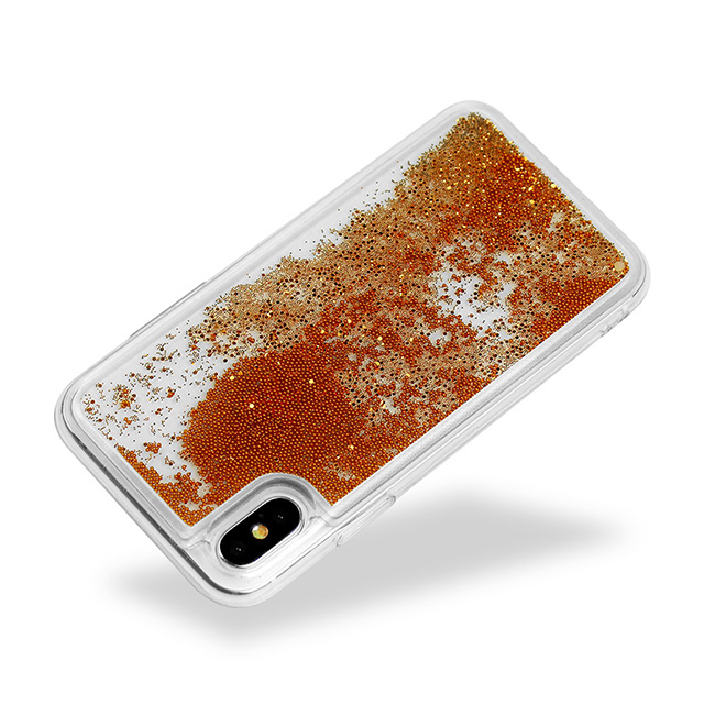 Glitter Phone Case Cover For Iphone X