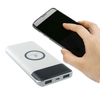 Qi Wireless Power Bank 10000mah