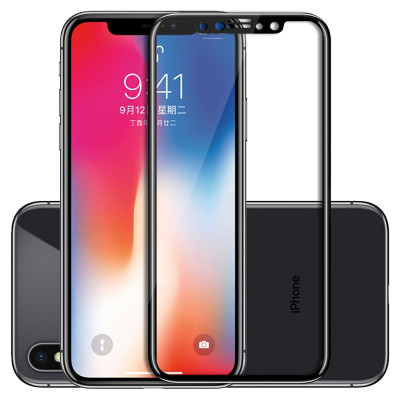 iphone X HD film manufacturer